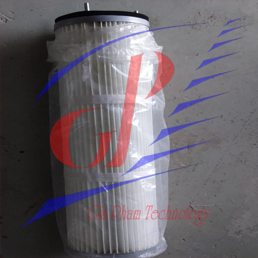 Cartridge Filter D160*550
