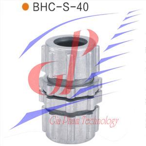 Bulk Head Connector BHC-S-40