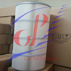 Cartridge Filter D320*900