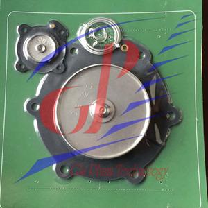 Diaphragm seal Mecair DB120