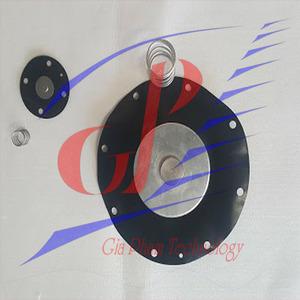 Diaphragm seal Z-76S