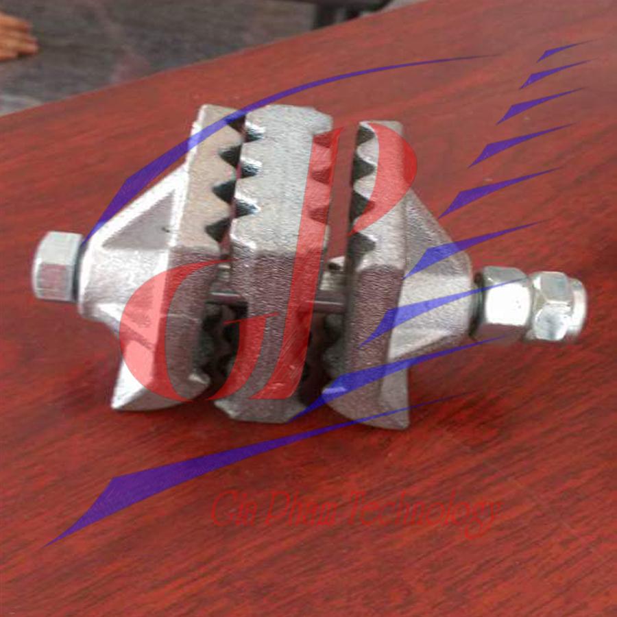 Belt Clamp Fastener S4