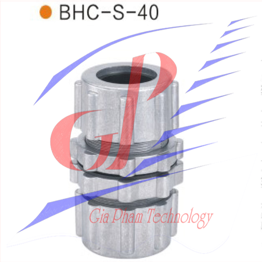Khớp nối nhanh BHC-S-40