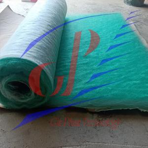Pre Filter Roll Fiberglass Paint Stop Filter