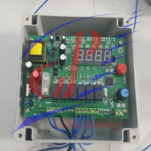 Pules controller MCY-64-6lines