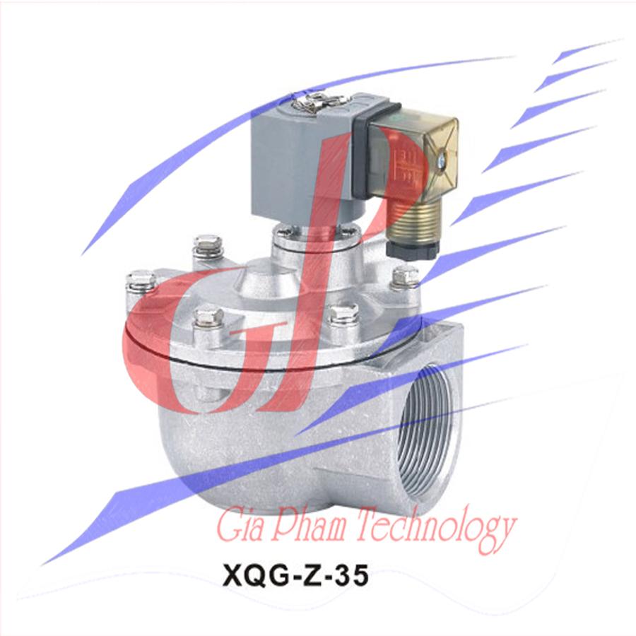 Van Giũ Bụi XQD-Z-35S